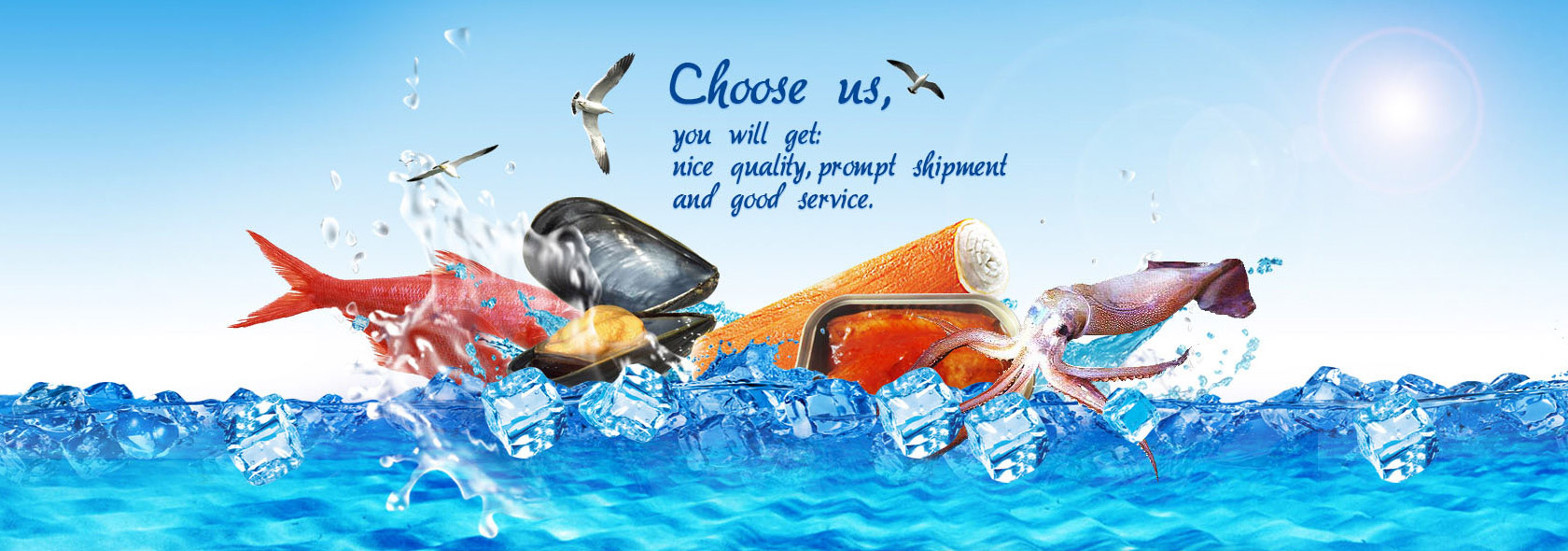 JS Seafood China Limited.